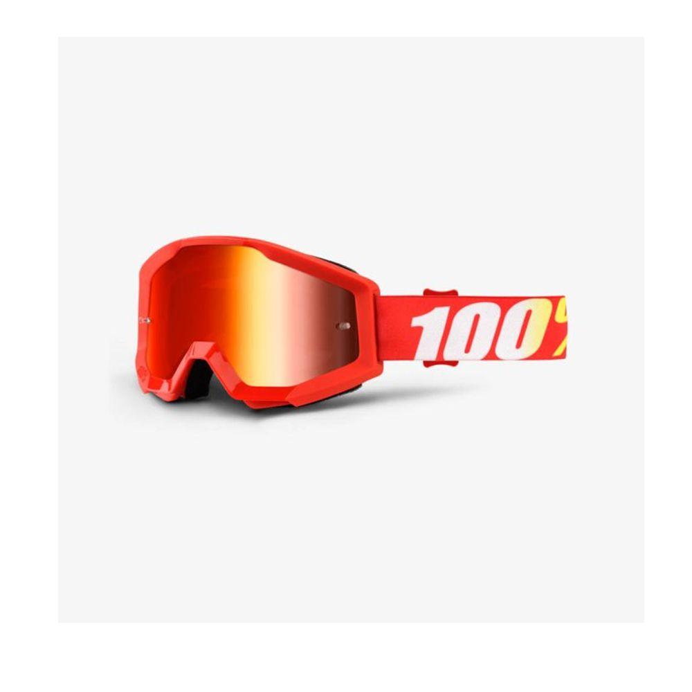 Óculos 100% Strata Espelhado - Gorilla Mix - A evolução de sua ... ae72b22e42