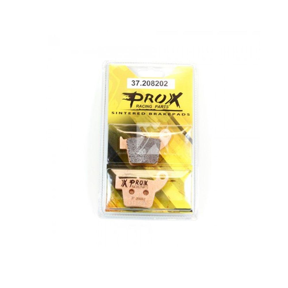 Pastilha de Freio Traseira Honda Cr 125/250 02-07  Crf 150 07-16  Crf/Crfx 250 04-18  Crf 450 02-16 - ProX