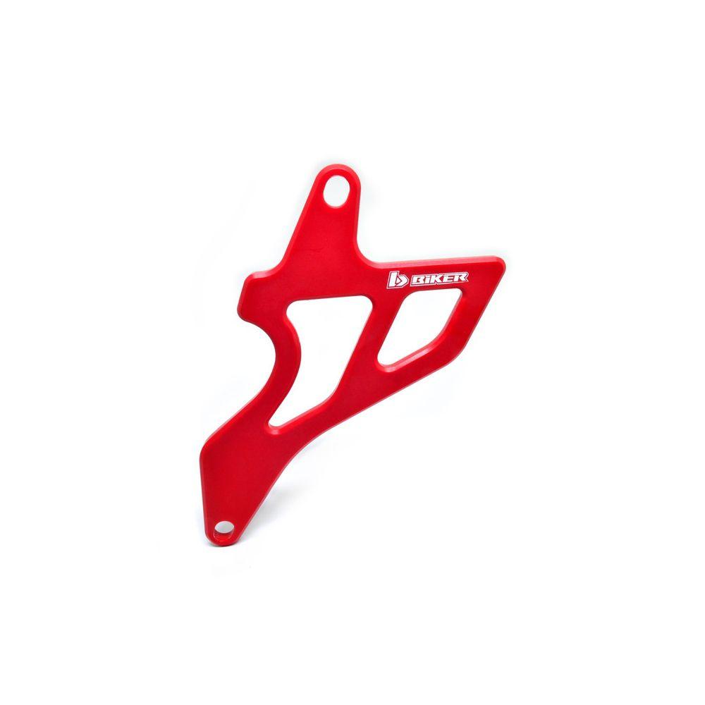 Protetor Pinhão CRF 230 Biker - Vermelho