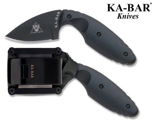 Faca Ka-bar TDI 1480 Law Enforcement