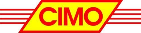 Canivete Cimo Aço Inox Tradicional c/ Corrente 13/3