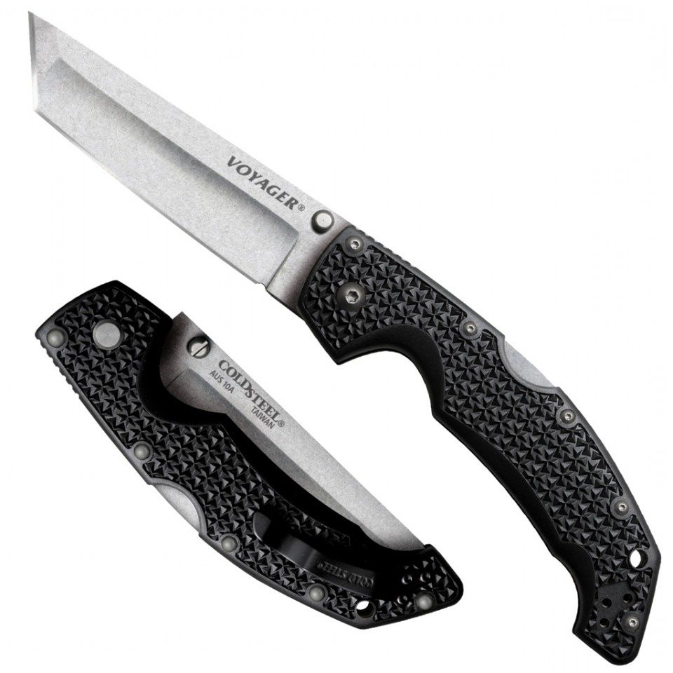 Canivete Large Voyager Tanto Cold Steel #29AT