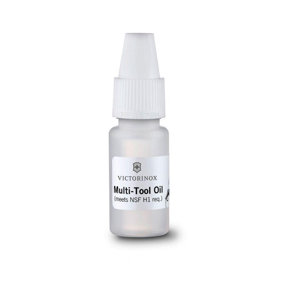 Óleo Victorinox Mineral Multi-Tool Oil p/ Canivetes NSF H1 - 4.3302