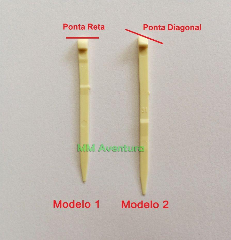 Palito de Dente Victorinox para Reposição em Canivetes de 58, 74, 84, 91, 111mm