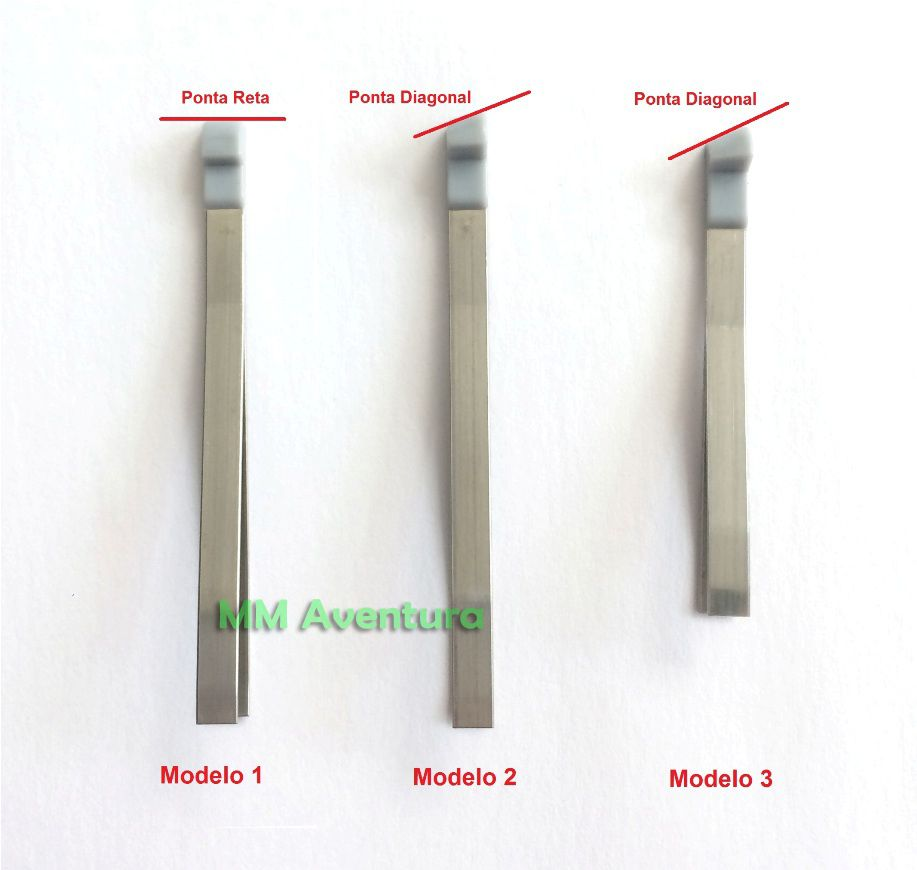 Pinça Victorinox para Reposição em Canivetes de 58, 74, 84, 91, 111mm