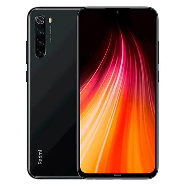 Smartphone Xiaomi Note 8 64 Gb