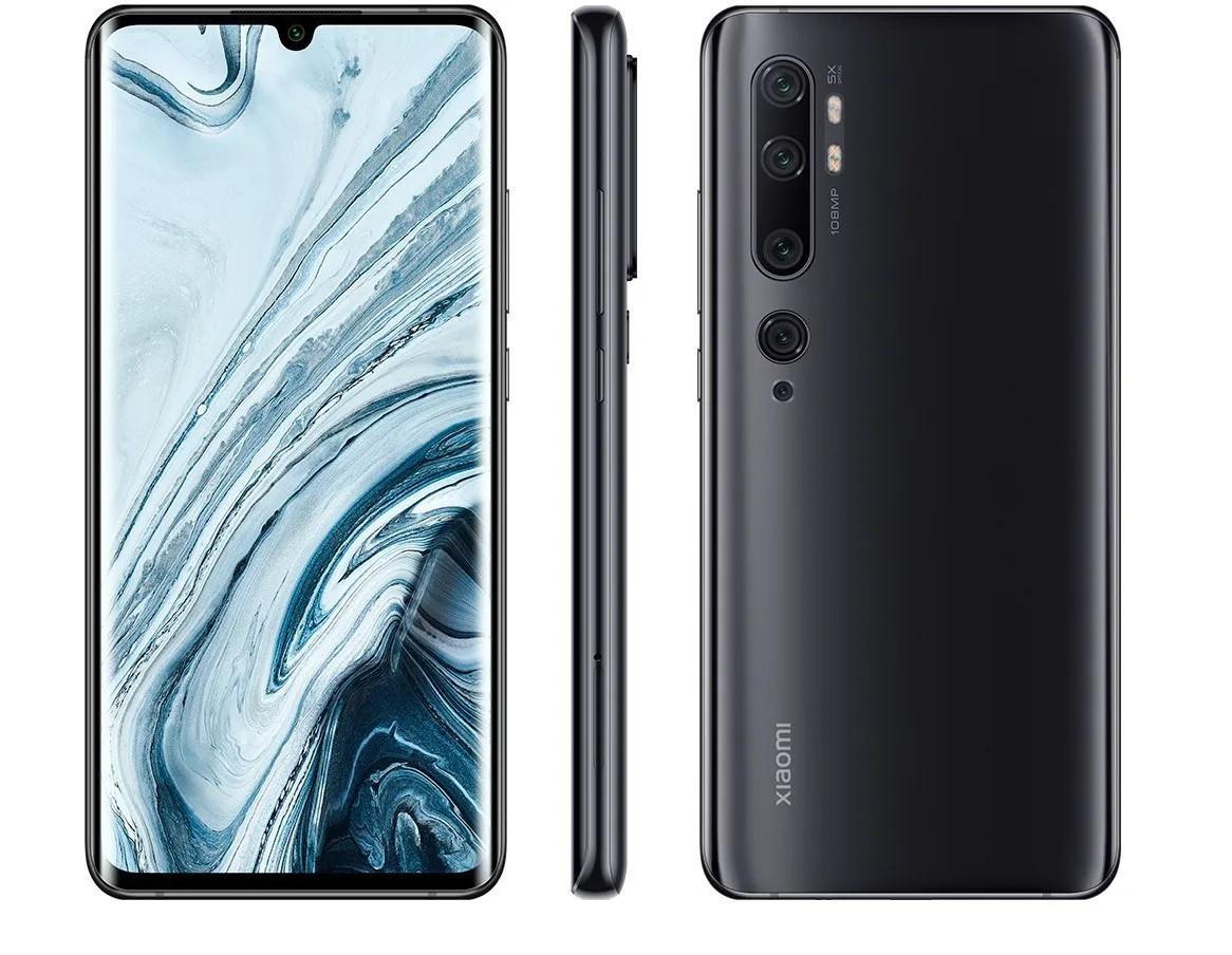 Smartphone Xiaomi Note 10 128 Gb