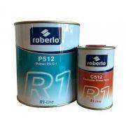 Primer e Catalisador 512 - Roberlo