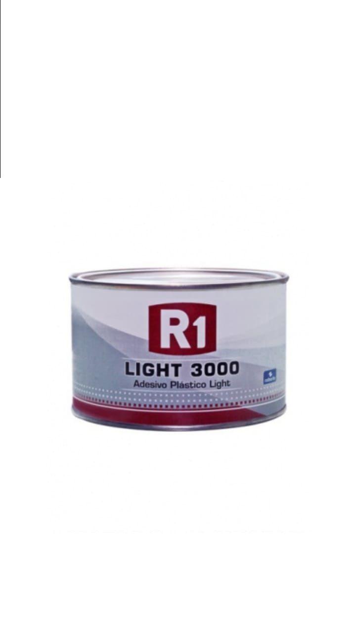 Massa Light 3000 - Roberlo