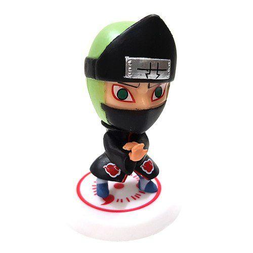 Kakuzu Naruto Action Figure Boneco Akatsuki
