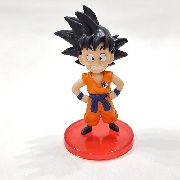 Boneco Action Figure Goku Dragon Ball Dbz Clássico