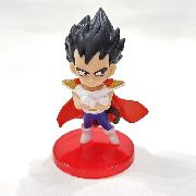Boneco Action Figure Vegeta Dragon Ball Dbz Clássico
