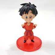 Boneco Action Figure Videl Dragon Ball Dbz Clássico