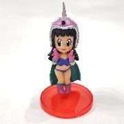 Boneco Action Figure Chichi Dragon Ball Dbz Clássico