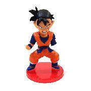 Gohan Futuro Boneco Dragon Ball Action Figure