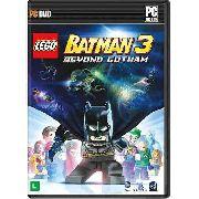 Jogo Lego Batman 3 Beyond Gotham Pc Português