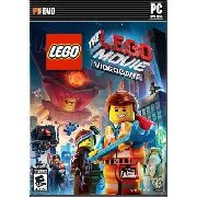 Jogo Lego Movie Videogame Pc