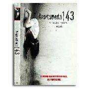 Apartamento 143 Emergo Dvd Filme Terror