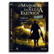 O Massacre Da Serra Elétrica O Início Dvd Filme Terror
