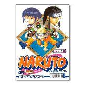 Naruto Pocket N° 9 Manga Panini  Shonen Jump