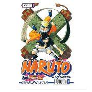 Naruto Pocket N° 17 Manga Panini  Shonen Jump