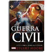 Livro Guerra Civil Marvel Stuart Moore Vingadores Avangers