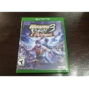 Warriors Orochi 3 Ultimate Xbox One - Midia Física Original
