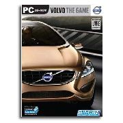 Jogo Midia Física Para Pc Volvo The Game Lacrado