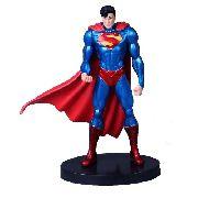 Action Figure Boneco Superman Dc Liga Da Justiça