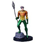 Action Figure Boneco Aquaman Dc Liga Da Justiça