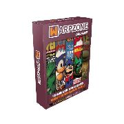 Card Game Warpzone Deck Com 32 Cards