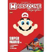 Revista Warpzone Biografia Super Mario N°1