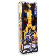 Wolverine Action Figure Hasbro Marvel Vingadores Avengers