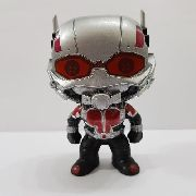 Boneco Antman Homem Formiga Vingadores Avengers Marvel