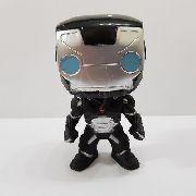 Boneco War Machine Rhodes Vingadores Avengers Marvel