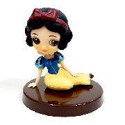 Branca De Neve Snow White Boneca Disney Qposket