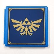 Case Game Card Hori Cartão Memoria Nintendo Switch Zelda B