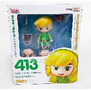 Figure Nendoroid Link Legend Zelda Good Smile