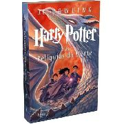 Livro Harry Potter E As Relíquias Da Morte J.k. Rowling N°7
