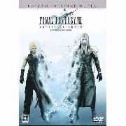 Dvd Final Fantasy Vii Advent Children Edição Especial Duplo