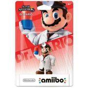 Amiibo Original Pronta Entrega Dr Mario Smash Bros Lacrado