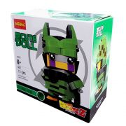 BLOCO DE MONTAR DECOOL CUTE DOLL CELL DRAGON BALL