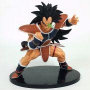 Raditz Dragon Ball Z Super Kai Dbz Banpresto action figure estátua