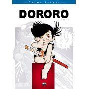 Revista Manga Dororo Novo Volume 1