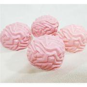 Sabonete Artesanal Lavanda Kit Com 3 Unidades Cérebro Geek