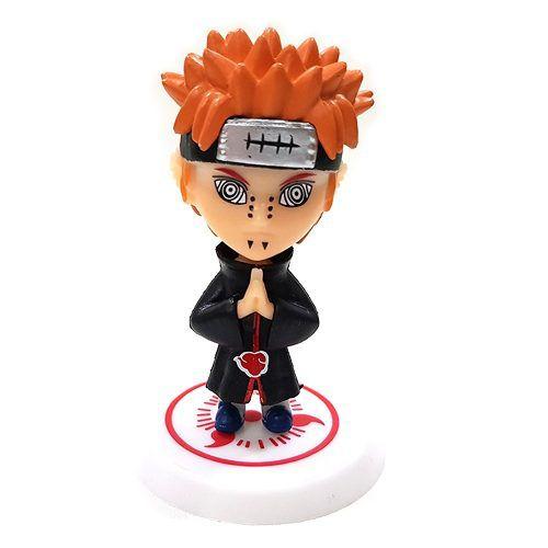Nagato Pain Naruto Action Figure Boneco Akatsuki