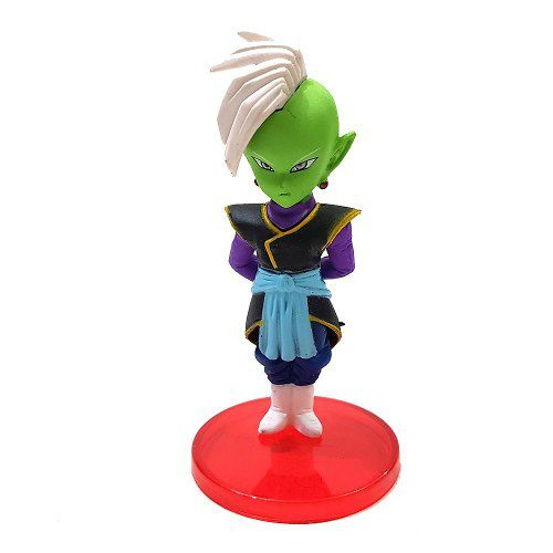 Zamasu Boneco Dragon Ball  Action Figure