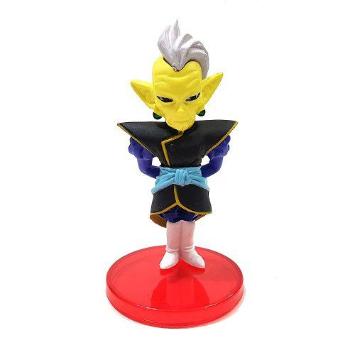 Gowasu Kaio Boneco Dragon Ball  Action Figure