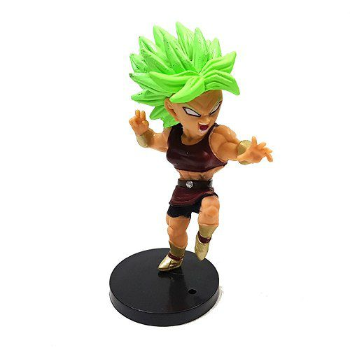 Kale Dragon Ball Super Action Figure