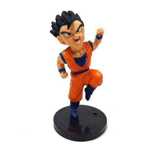 Gohan Dragon Ball Super Action Figure